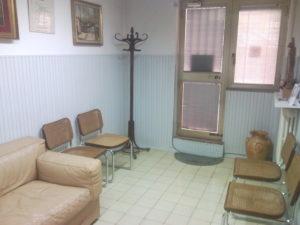 arredamento con sedie